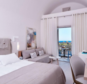 SANTO MIRAMARE LUXURY RESORT HOTEL 4 *