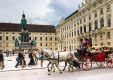 Майски празници - Вкусът на Виена - екскурзия със самолет