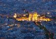 Париж - Майски празници - със самолет, обслужване на български език! Потвърдена програма!